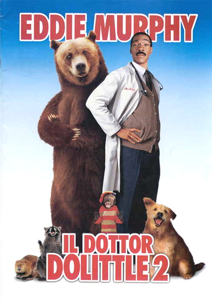 Trailer Il dottor Dolittle 2