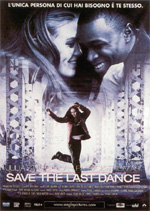 Locandina Save the Last Dance