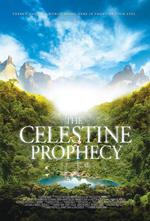 Locandina La profezia di Celestino
