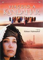 Locandina Viaggio a Kandahar