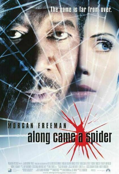 Trailer Nella morsa del ragno