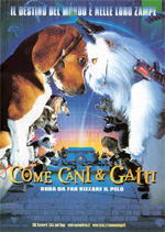 Come Cani E Gatti (2000)