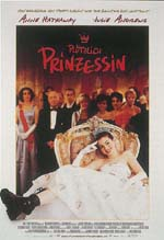 Poster Pretty Princess  n. 1
