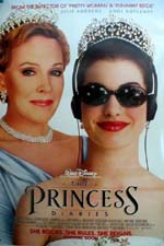 Poster Pretty Princess  n. 2
