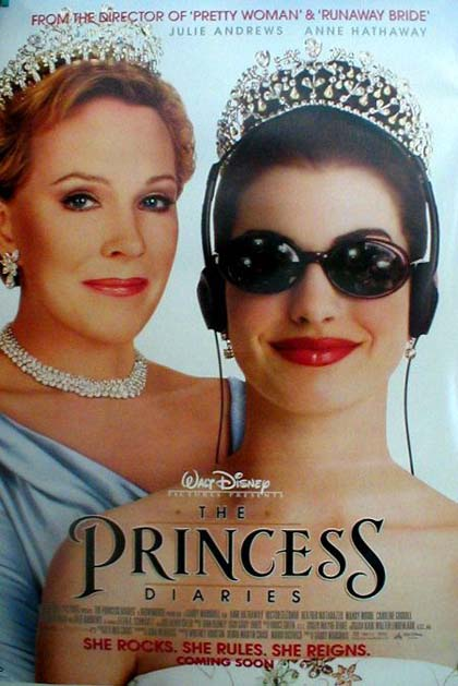 Poster Pretty Princess