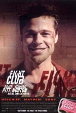 Poster Fight Club  n. 4