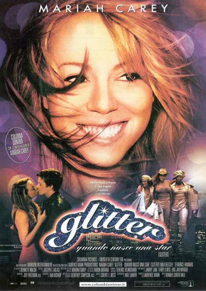 Trailer Glitter - Quando nasce una star