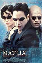Locandina Matrix