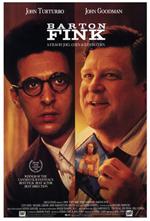 Locandina Barton Fink - È successo a Hollywood