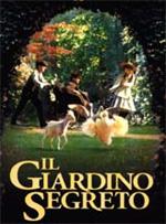 Il giardino segreto 2 1993 - Il giardino segreto dvd vendita ...