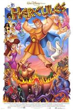 Locandina Hercules