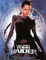 Trailer Lara Croft - Tomb Raider