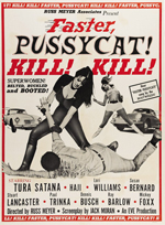 Trailer Faster, Pussycat! Kill! Kill!