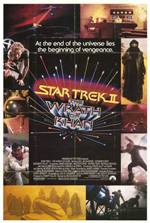 Trailer Star Trek II - L'ira di Khan