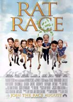 Trailer Rat Race