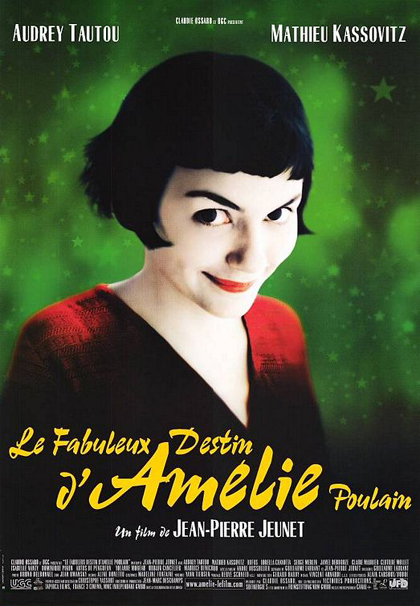 Guarda gratis Il favoloso mondo di Amélie in streaming italiano HD