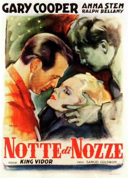 Risultati immagini per Notte di Nozze 1935