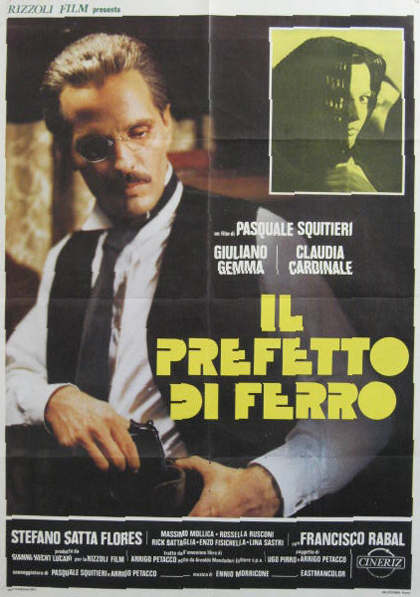 Il prefetto di ferro movie