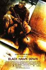 Poster Black Hawk Down  n. 1