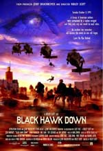 Poster Black Hawk Down  n. 2