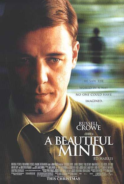 Guarda in streaming A Beautiful Mind e scarica il Torrent ITA