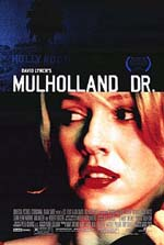 Poster Mulholland Drive  n. 3
