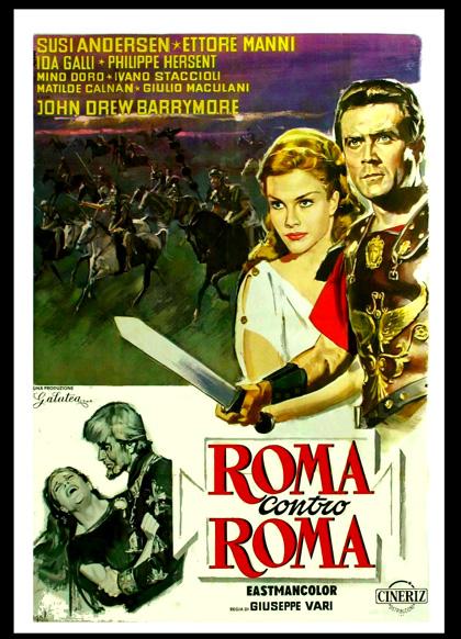 Roma contro Roma movie