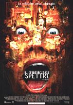 Trailer I 13 spettri