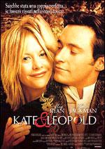 Locandina Kate & Leopold