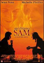Locandina Mi chiamo Sam