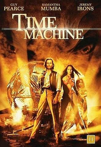 Trailer The Time Machine