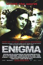 Locandina Enigma