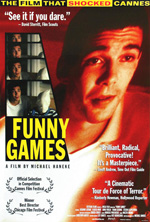 Poster Funny Games  n. 1