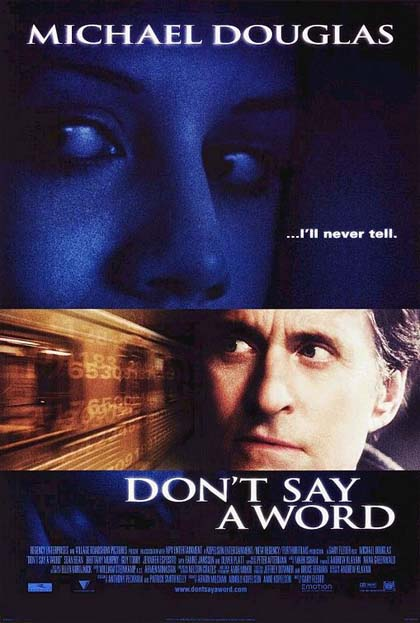 Trailer Don't Say a Word