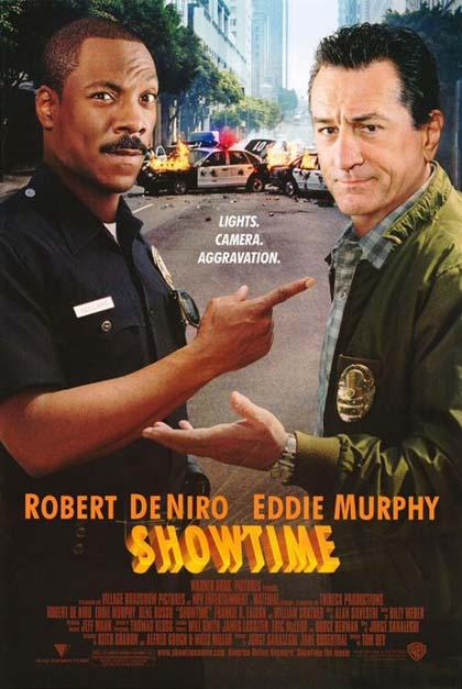 Trailer Showtime