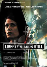 Trailer Liberty Stands Still