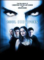 Trailer Soul Survivors - Altre vite