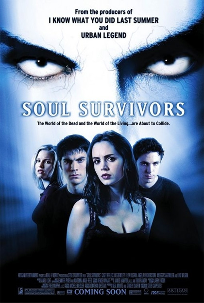 Trailer Soul Survivors - Altre vite