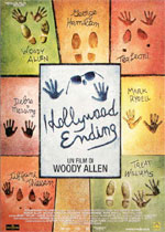 locandina Hollywood Ending