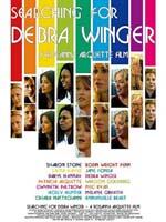 locandina Searching for Debra Winger