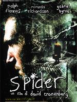 Locandina Spider