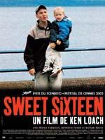 Poster Sweet Sixteen  n. 1
