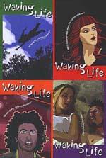Poster Waking Life  n. 1
