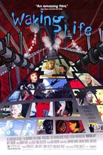 Poster Waking Life  n. 2