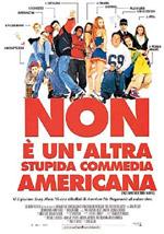 Locandina Non � un'altra stupida commedia americana