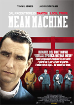 Trailer Mean Machine