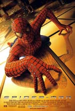 Poster Spider-Man  n. 1