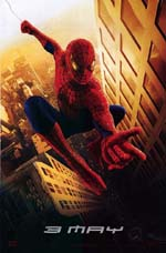 Poster Spider-Man  n. 1