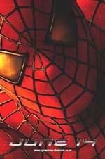Poster Spider-Man  n. 4
