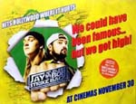 Poster Jay and Silent Bob... fermate Hollywood  n. 1